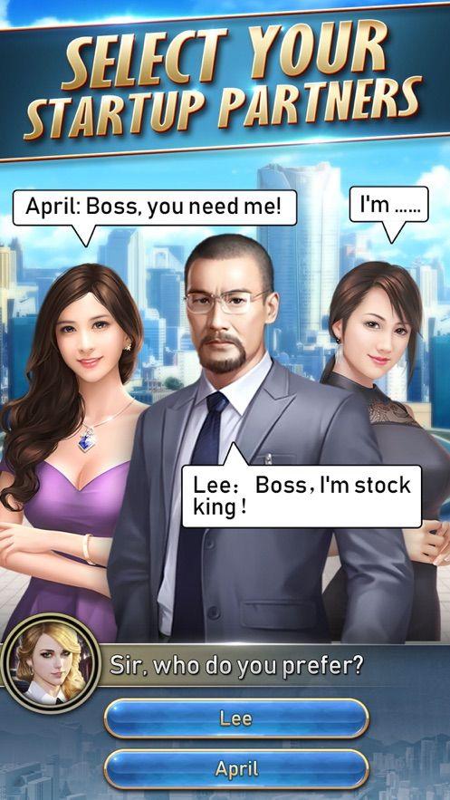 疯狂的富人安卓版图3