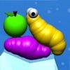 抖音上虫子吃苹果拉屎的游戏iOS版 v1.0.1
