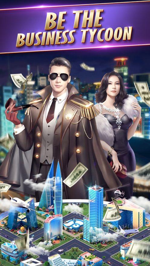 疯狂的富人安卓版图4