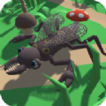小熙解说进化模拟器超级小虫子游戏手机版下载 v1.02