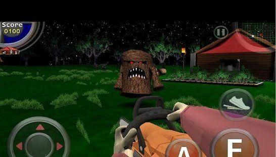 电锯幸存者游戏最新中文版下载图片2