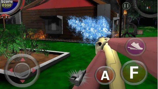 电锯幸存者游戏最新中文版下载图片4