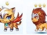 天天酷跑黄玉灵猫假面狮王刷分实力对比[多图]
