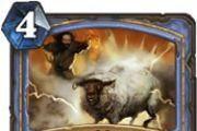 炉石传说变羊术配合火冲神来也得跪[图]