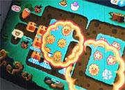 保卫萝卜游戏试玩视频 经典塔防游戏