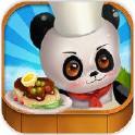熊猫的餐厅