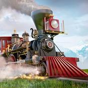 蒸汽火车1830