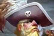 自由之战海洋之王康斯坦丁最强输出型战士[图]