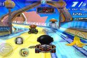 《跑跑卡丁车》iOS手机版 极速赛道全解析[多图]