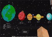 我的世界籽岷1.8太阳系地图推荐
