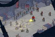 闪电战系统《疯人院》9月登陆STEAM游戏平台[多图]