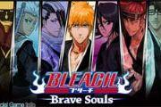 手游新作《BLEACH Brave Souls》今日上架[多图]