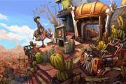 趣味冒险游戏《德波尼亚》推迟于9月中旬[多图]