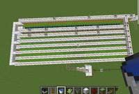 我的世界甘蔗收割机制作方法视频解析[图]