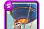 皇室战争气球兵好用吗? 怎么搭配卡组?[图]