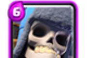皇室战争骷髅巨人好用吗? 怎么搭配卡组?[图]