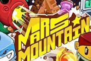 街机风跑酷游戏《火星山》正式上架iOS平台[多图]