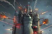 塔防游戏《Redcon》 装备武器来保护城堡[多图]