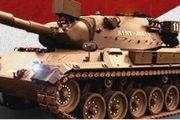 德系坦克首登场 《最后一炮》周年版内容曝[多图]