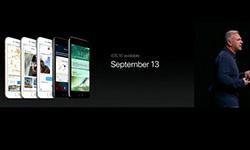 iOS 10正式版将于13日推送:iOS 10新功能一览[图]