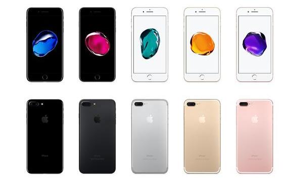 iPhone 7/7 Plus跑分成绩出炉 运存有惊喜[多图]