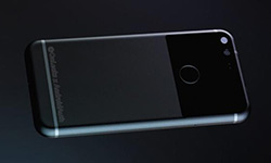 谷歌Pixel XL正面谍照曝光 Home键变样了[多图]