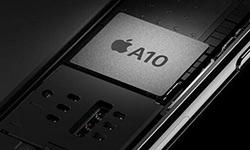 性能卓越 A10芯片比第一代iPhone快120倍[多图]