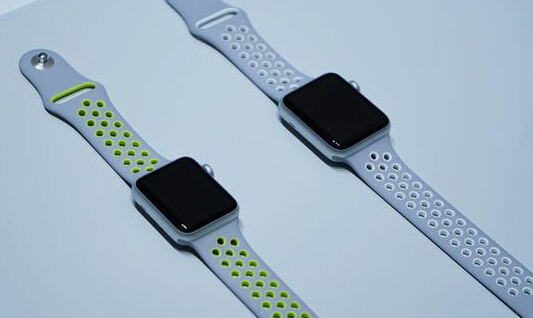Apple Watch二代评测 运动特性显露无疑[多图]