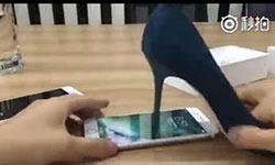 苹果iPhone7全球首砸:愤怒的果粉表示很失望