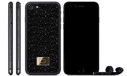 黑钻定制版iPhone7 卖你300多万还别嫌贵[多图]