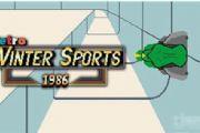 《复古冬季运动1986》来体验一把冰上运动[多图]