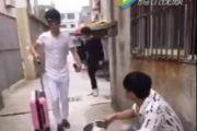搞笑视频:城市套路深,我想回到农村去