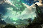 大地图MMO 《轩辕剑之汉之云》手游首次曝光[多图]