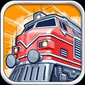纸火车:交通
