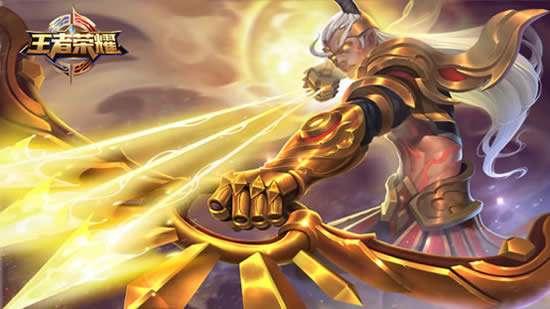 王者荣耀荣耀战力怎么刷 快速升荣耀战力攻略[图]图片1