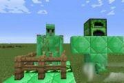 我的世界绿宝石获得途径及用法分析[图]