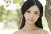 美女图片:校园清纯女神户外写真[多图]