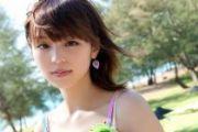 美女图片:阳光可爱清纯美女夏季清凉写真[多图]