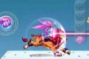 天天酷跑镭射妖姬和电玩萝莉对比分析[图]