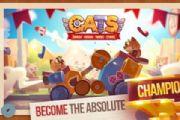 割绳子最新作品《CATS》将在本月上线[多图]