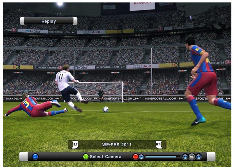 足球竞技对抗 电子游戏《终极足球》人气爆棚[图]图片1