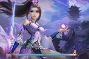 关注游戏鸟 免费领取紫青双剑开测礼包[多图]