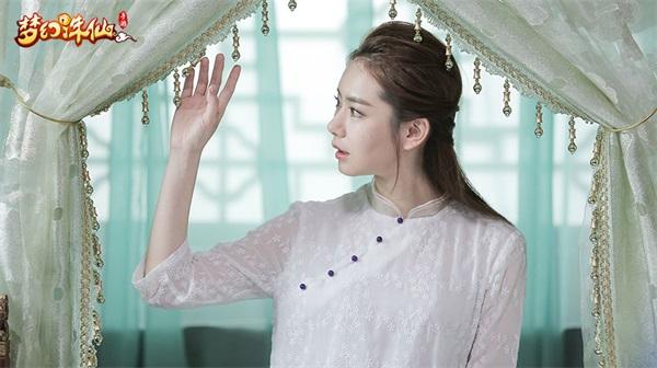 春迎新生 《梦幻诛仙》半周年主题曲MV首发[多图]