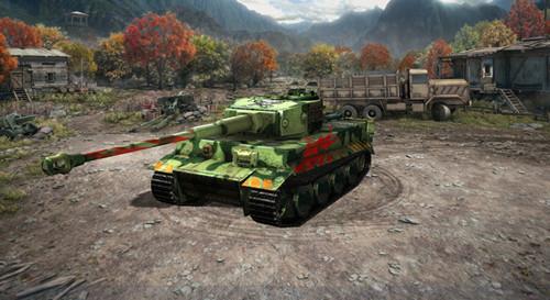 关注游戏鸟 免费领取坦克射击父亲节礼包[多图]图片1