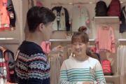 搞笑视频:给女朋友买衣服遭鄙视