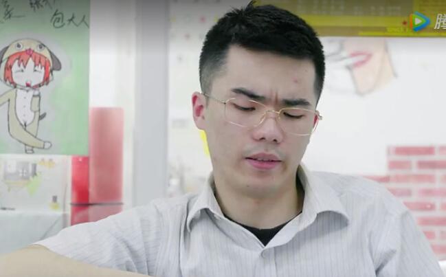 搞笑视频:这对师生之间一定有着不为人知的秘
