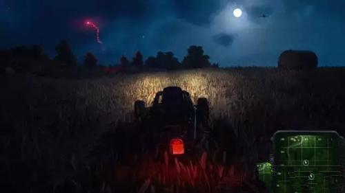 网曝《绝地求生:大逃杀》将出夜晚模式[图]图片1