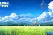MMO新作《旅行队物语》即将开测 清新日风画质惊[图]