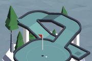 趣味高尔夫游戏《Vista Golf》强势来袭[多图]