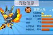 全民飞机大战霹雳火鸟厉害吗 霹雳火鸟实力分析[图]